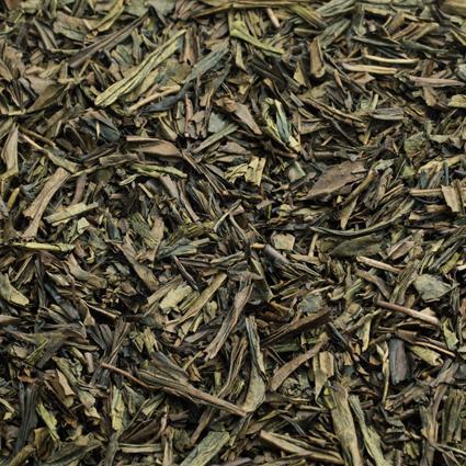 Roasted Bancha Tea