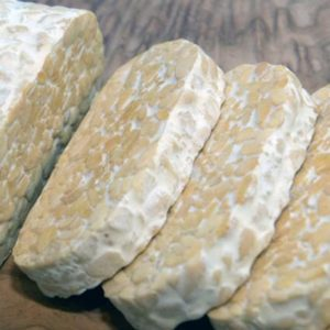 Tempeh & Tempeh Products