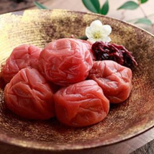 Pickled vegetables: Umeboshi South Africa