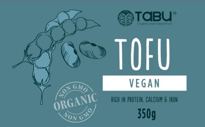 Paneer/Tofu/Seitan, Non-Gmo